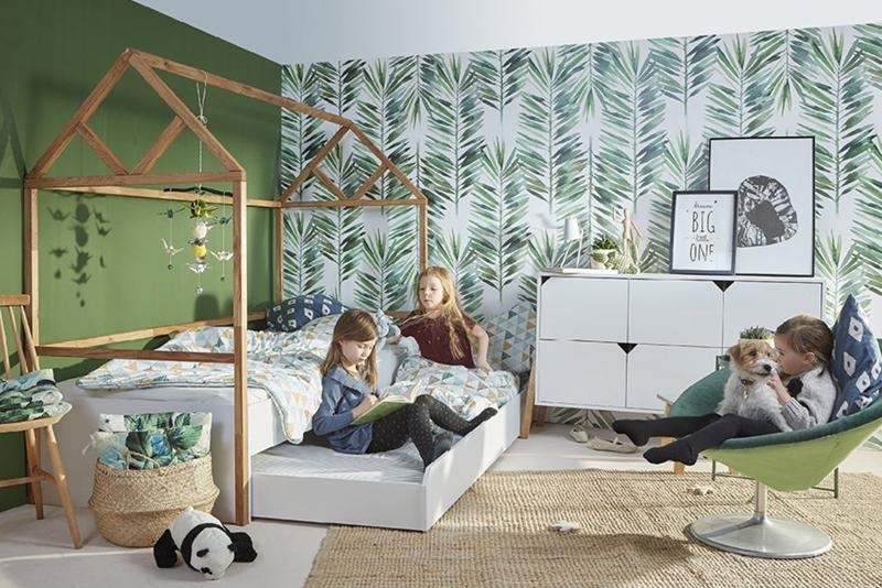 Moderná detská izba: Tieto kúsky v nej nesmú chýbať!