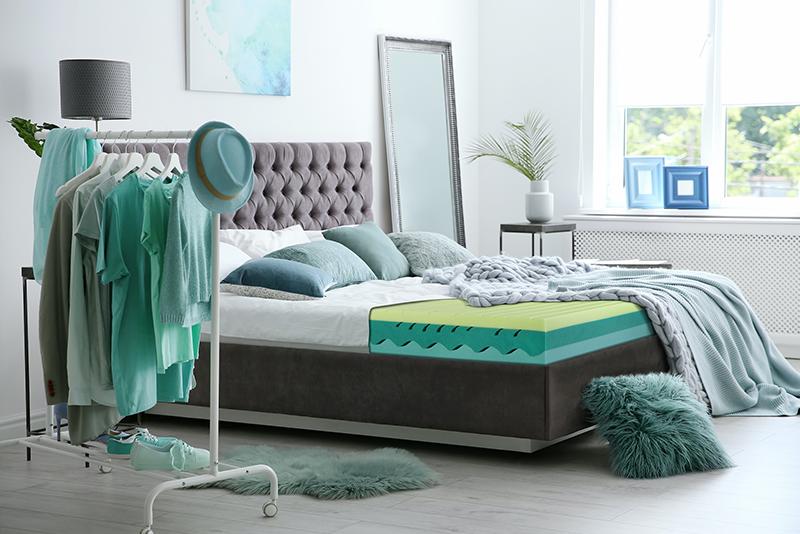 Ako vybrať správny matrac pre spánok ako v bavlnke? Riaďte sa našimi tipmi!