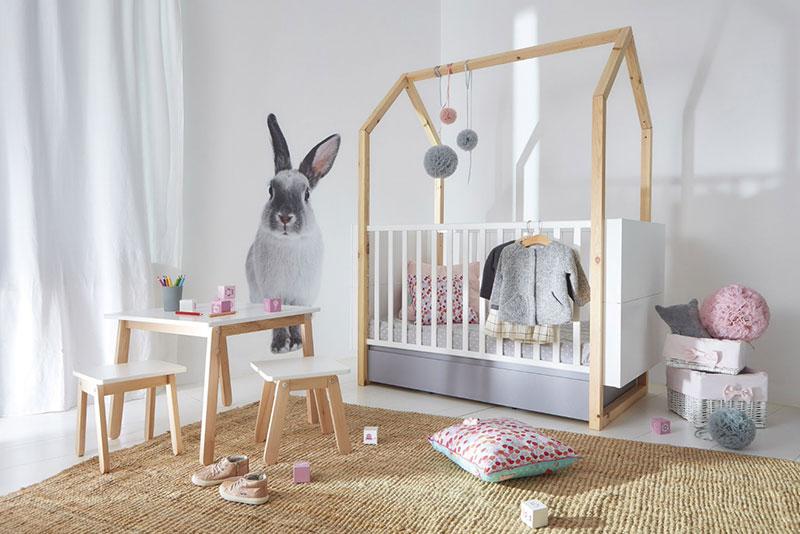 Štýlové detské postele: Doprajte vašej ratolesti dizajnový nábytok!