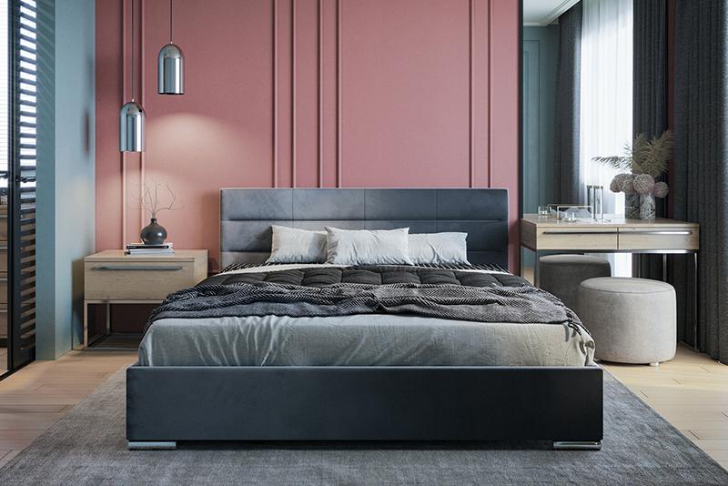 Ako si vybrať správnu posteľ? Dodržujte tieto zásady a vyspíte sa ako v bavlnke!