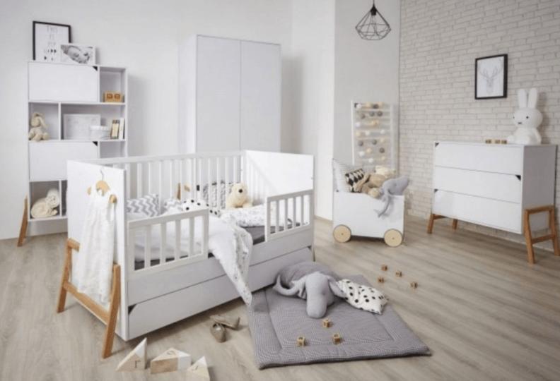 Výber detskej postieľky a matraca: Tieto detaily nepodceňujte!