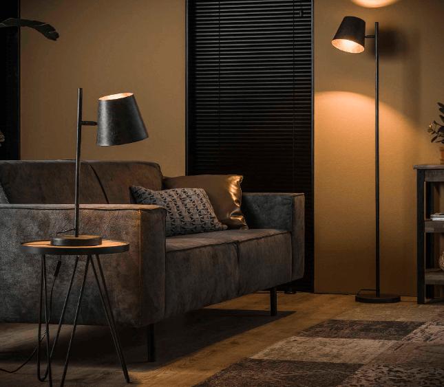 Zariaďte si trendy obývačku: Čo by vám v nej rozhodne nemalo chýbať?