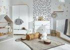 Nábytok do detskej izby - NOMI
