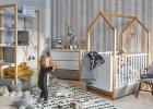 Nábytok do detskej izby - PINETTE