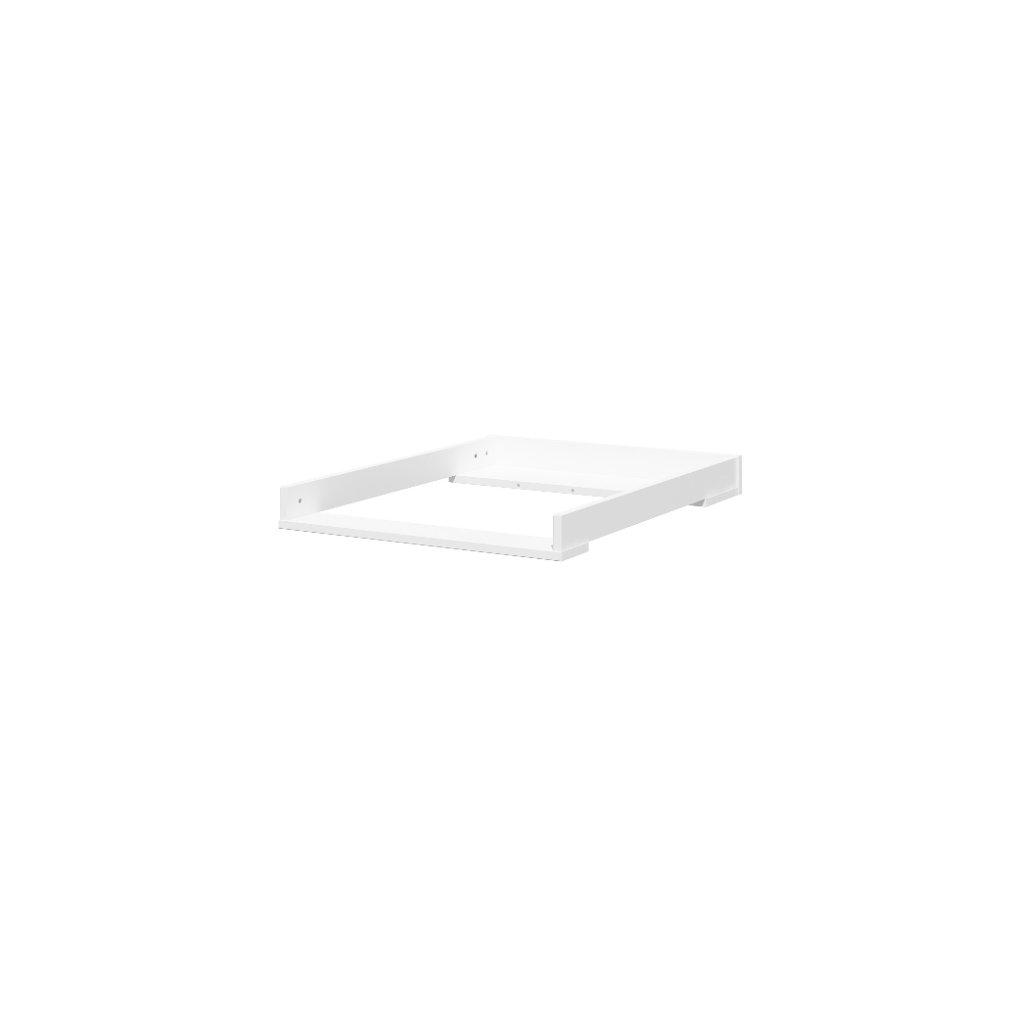 PROXIMA.store prebalovaci pult lotta gray biely 3