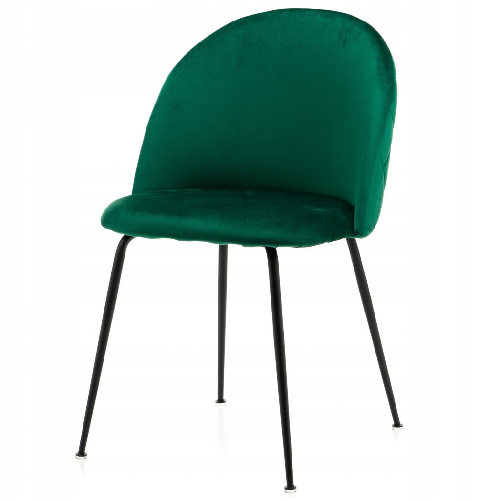 PROXIMA.store luxusna jedalenska stolicka MODENA PREMIUM zelena 4