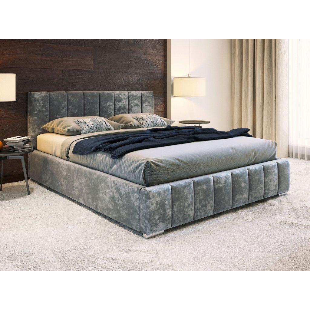 PROXIMA.store calunena postel na mieru ALICANTE 4