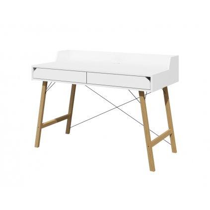 PROXIMA.store detský pracovný stôl biela 3