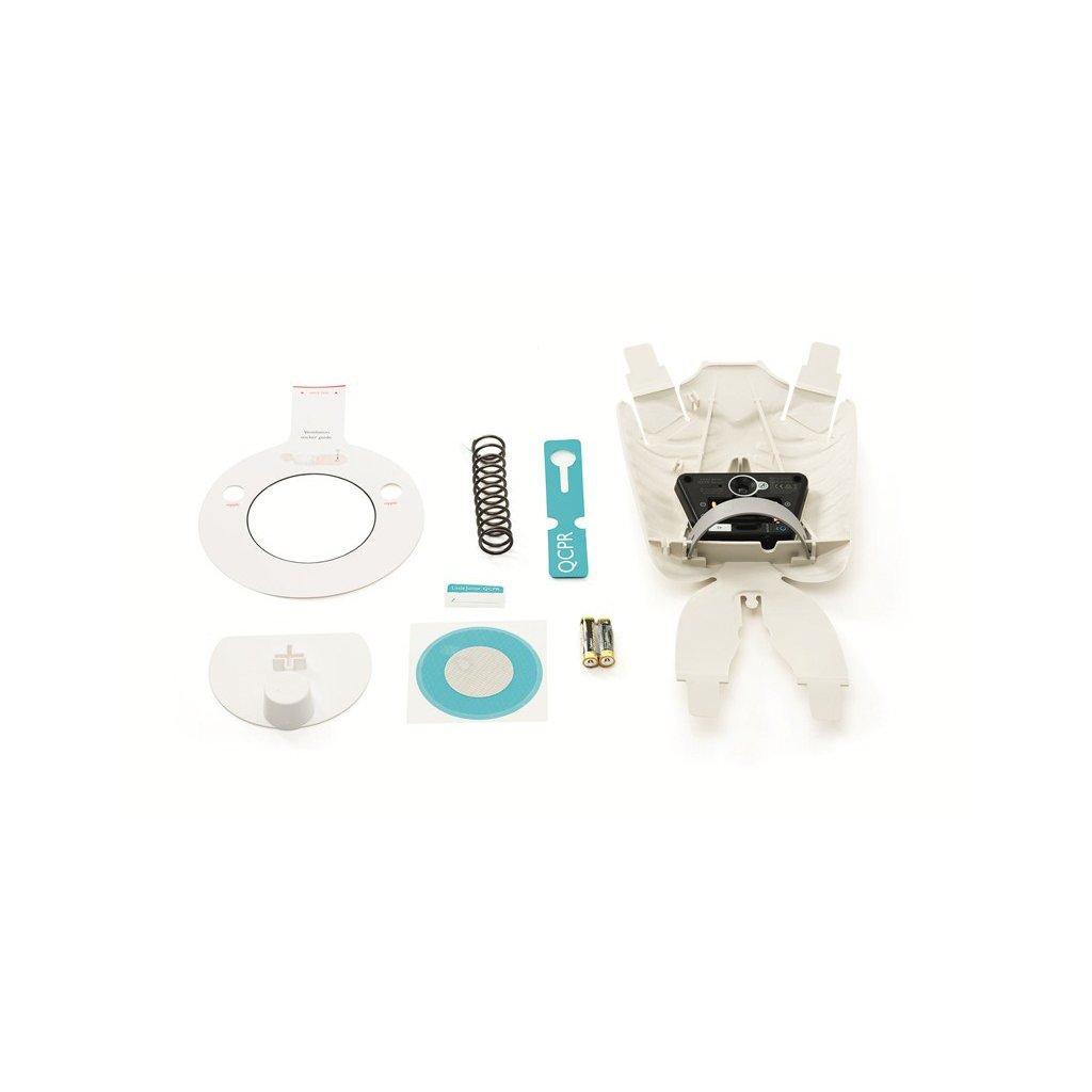 Laerdal Upgrade Kit QCPR k resucitační figuríně Little Junior