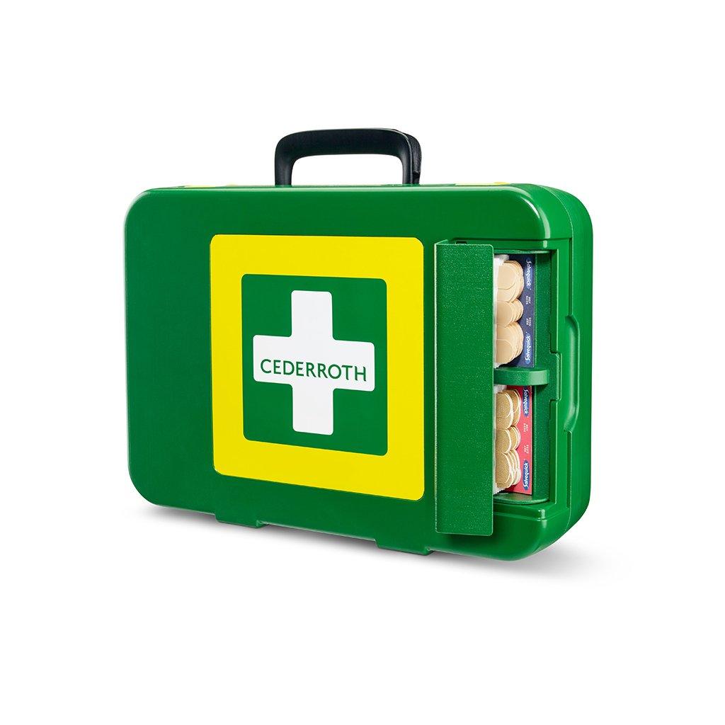 Cederroth lékárnička pro firmy (DIN 13157)
