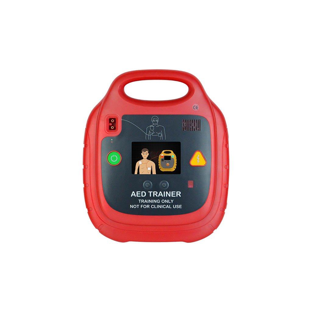 Trénovací AED defibrilátor