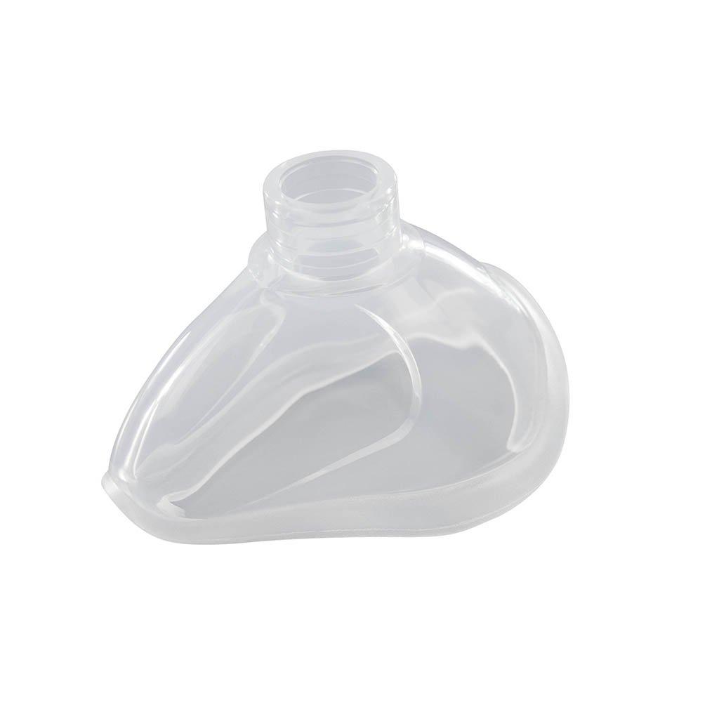 HUM AERObag resuscitační maska silikonová