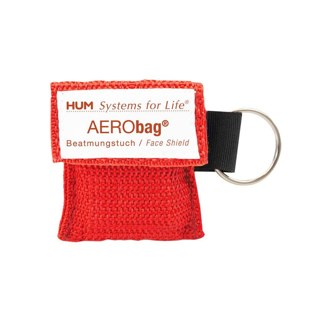 HUM AERObag resuscitační rouška