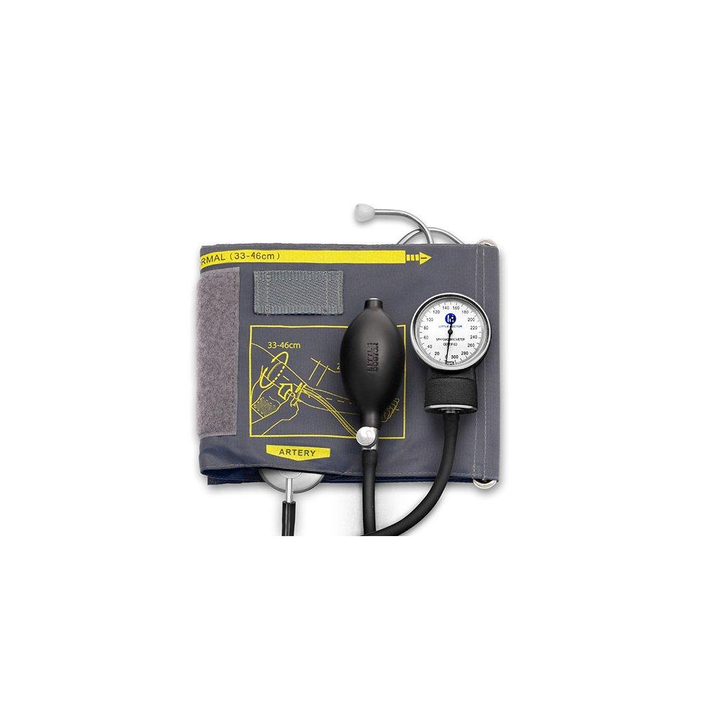 Little Doctor LD-60 tonometr s integrovaným fonendoskopem