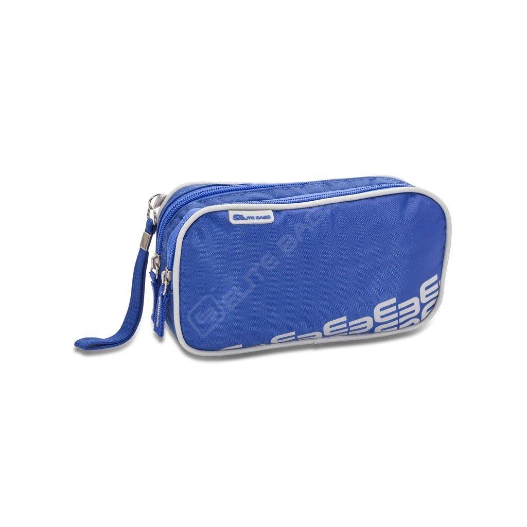 Elite Bags DIA'S pouzdro na diabetickou sadu, modré