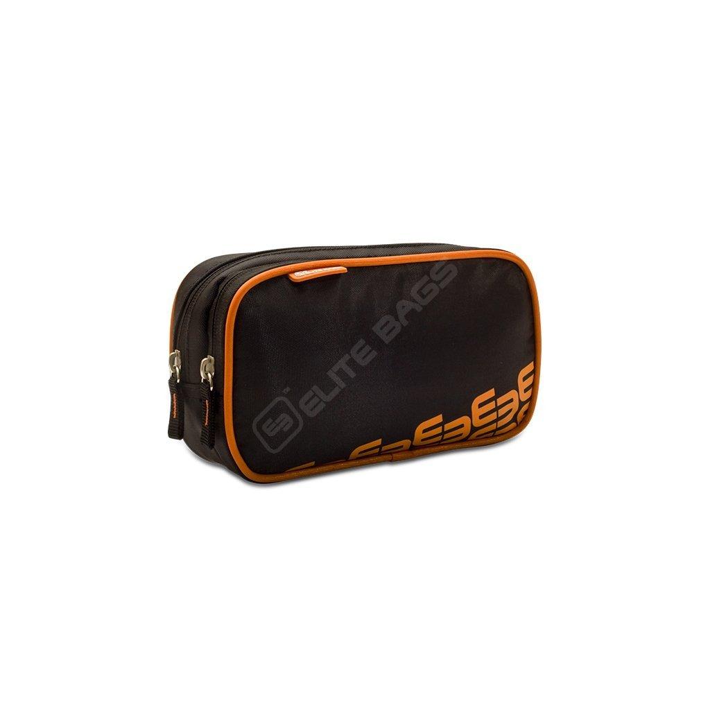Elite Bags DIA'S pouzdro na diabetickou sadu, černé
