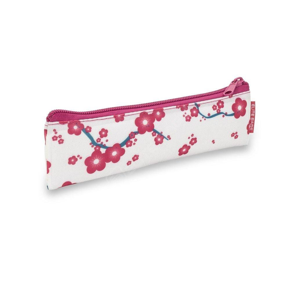 Elite Bags INSULIN'S pouzdro na inzulín, kytičkované