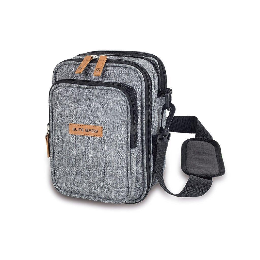 Elite Bags FIT'S EVO taška pro diabetickou sadu