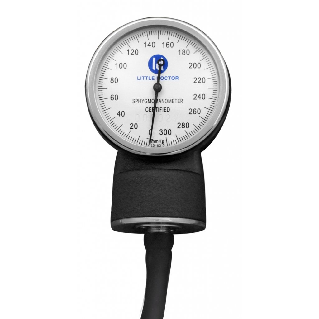 Little Doctor LD-80 tonometr, dětské manžety