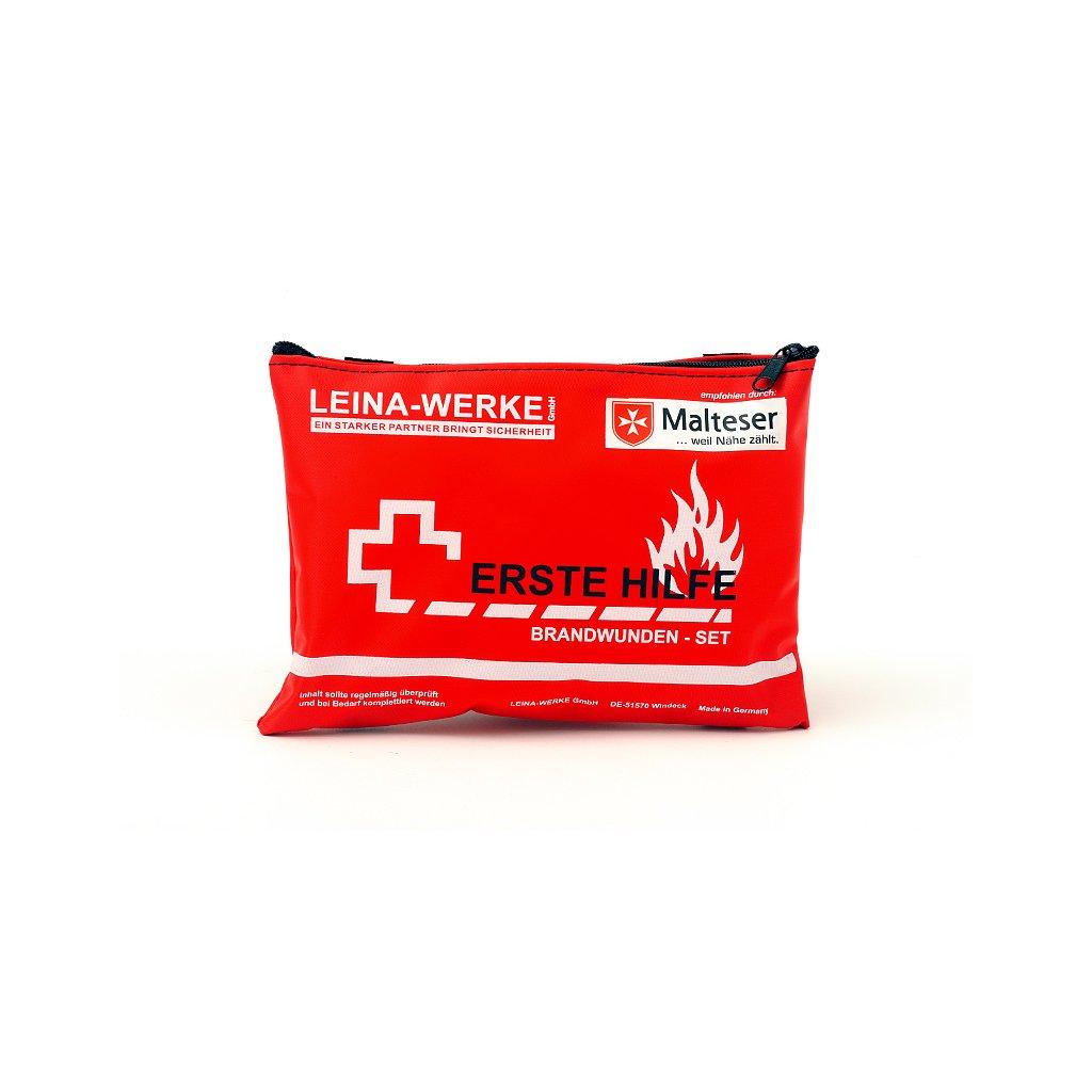 Leina Werke popáleninový balíček