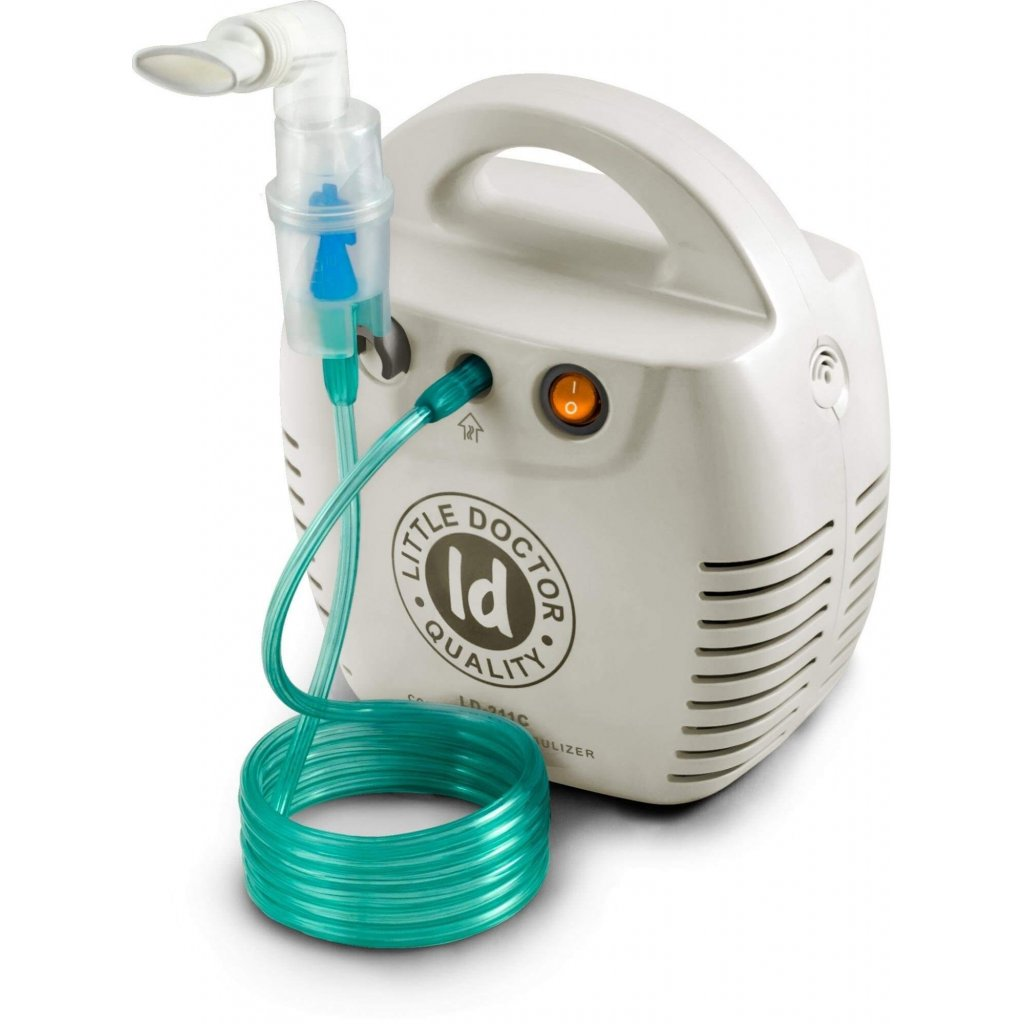 kompresorovy inhalator ld 211c bily 1448083720180313130938