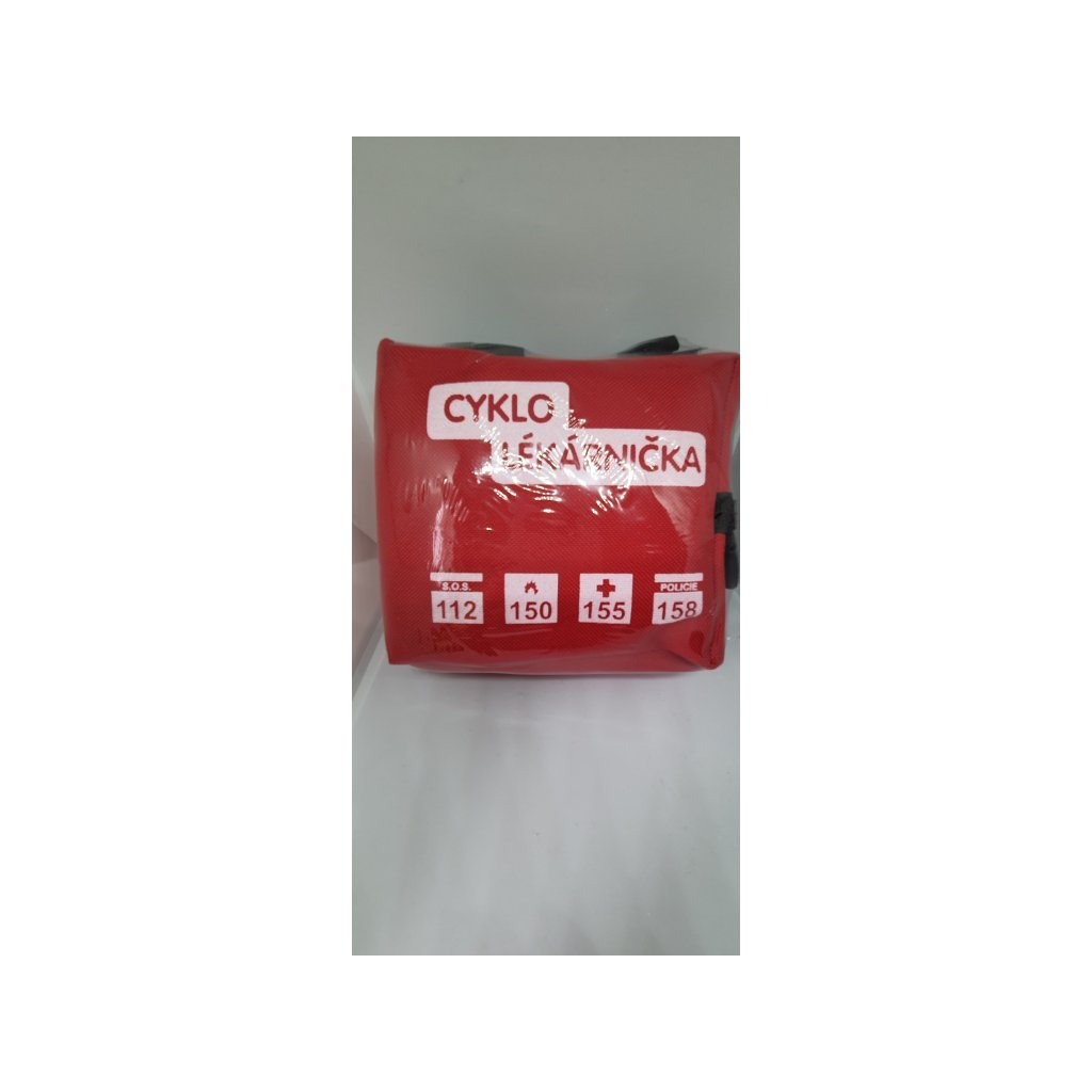 1199 cyklolekarnicka pod sedlo cervena