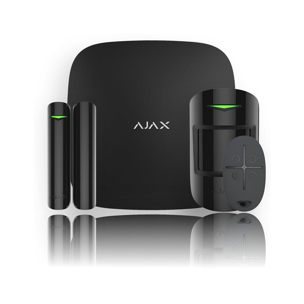 AJAX StarterKit 12V PSU black