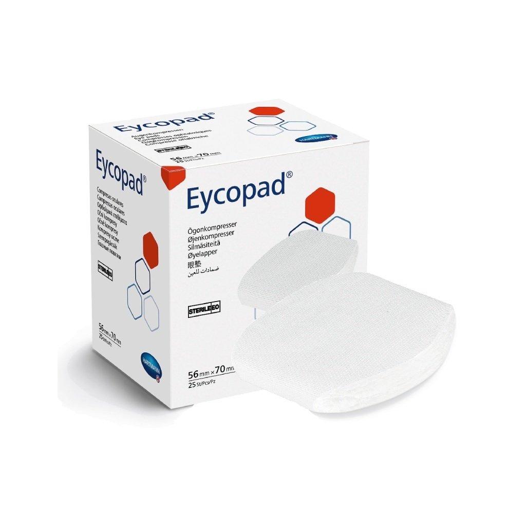 eycopad 56x70mm sterilni