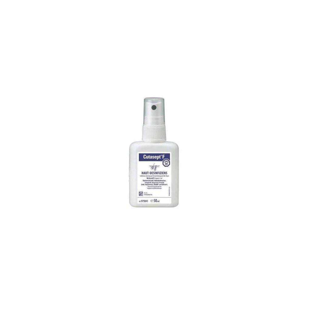 Hartmann Cutasept F dezinfekce kůže, sprej 50 ml