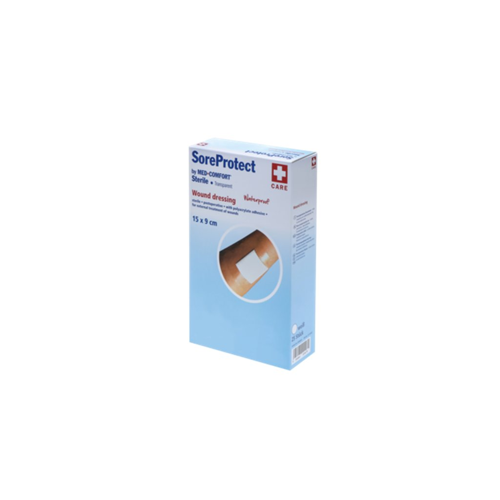 0005775 sore protect naplast foliova s absorpcni vrstvou 550
