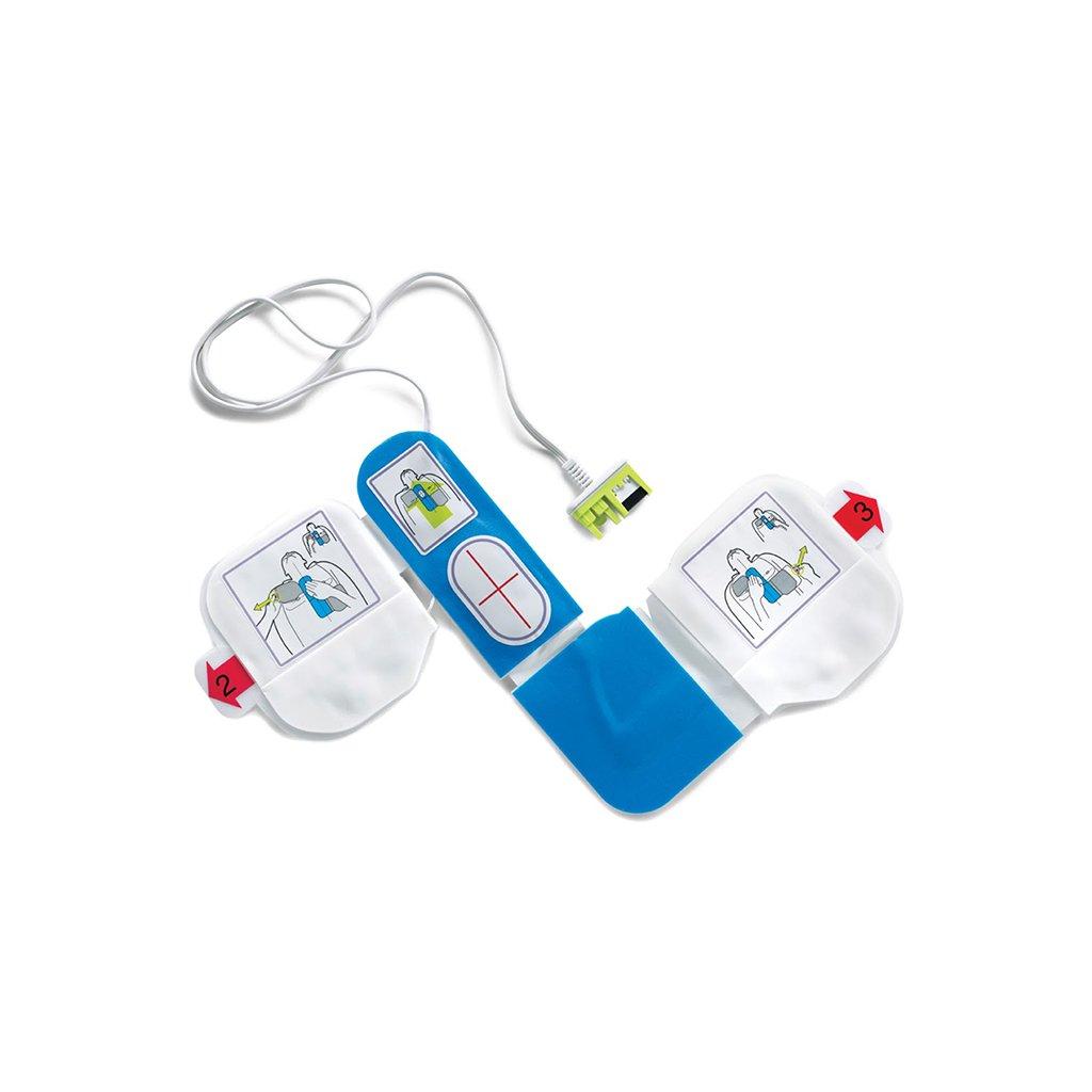 ZOLL CPR-D padz elektrody pro dospělé pro AED