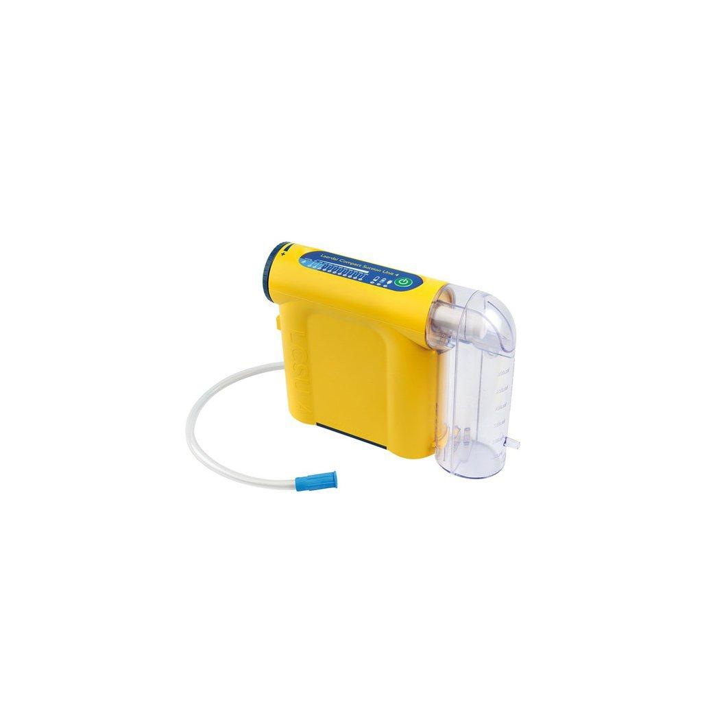 Laerdal LCSU4 bateriová odsávačka, 300 ml