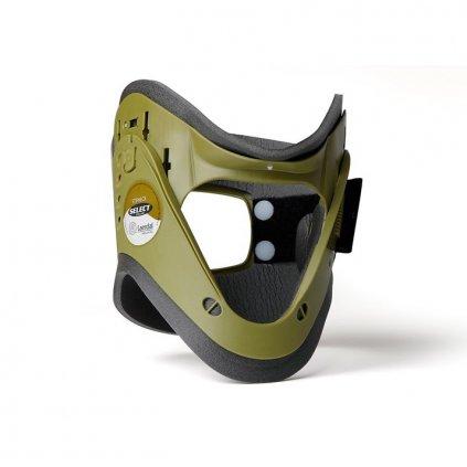 Laerdal Stifneck Select fixační límec, zelený