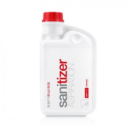 Saniswiss biosanitizer A1 dezinfekce odsávání