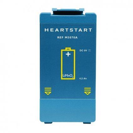 Philips HeartStart FRx náhradní baterie