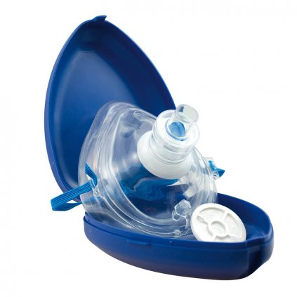 HUM AERObag kapesní resuscitační maska