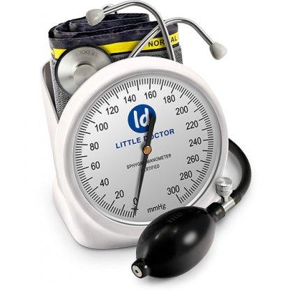 Little Doctor LD-100 profesionální tonometr