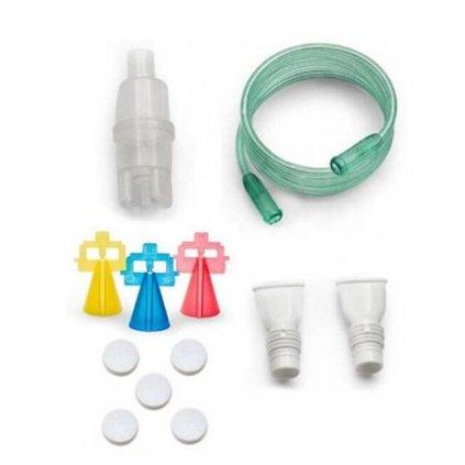 Little Doctor sada příslušenství pro kompresorové inhalátory
