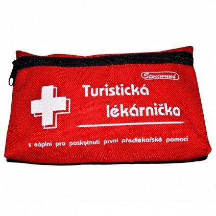 Steriwund turistická lékárnička