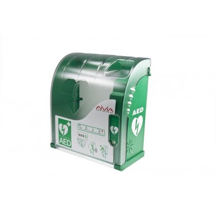 skrinka aivia 220 pro defibrilatory