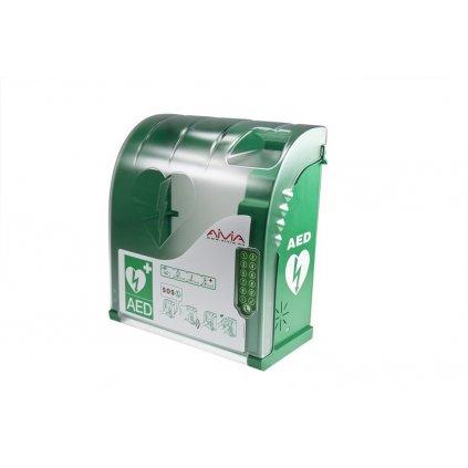 skrinka aivia 230 pro defibrilatory
