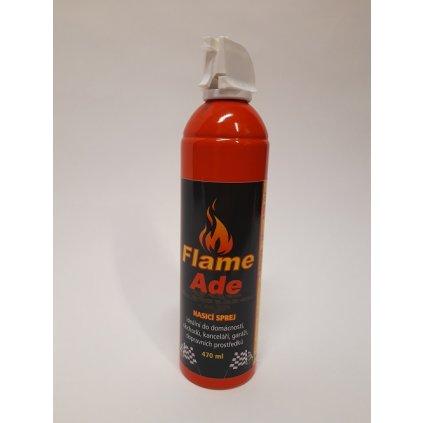 Flame Ade 10 008 015