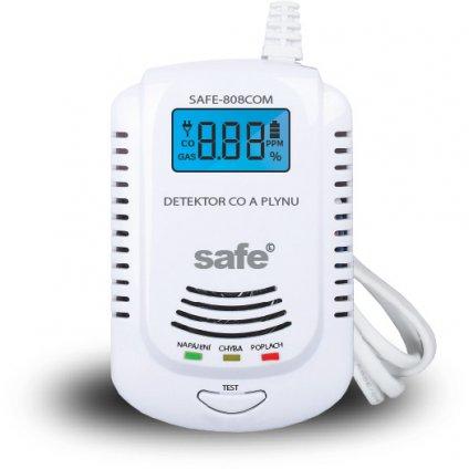 safe 808 com hlasic pozaru