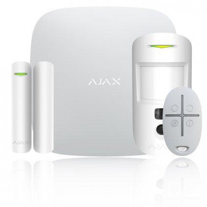 AJAX StarterKit 2 white