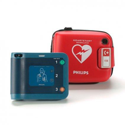 Philips HeartStart FRx AED s brašnou
