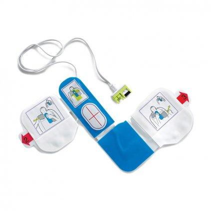 ZOLL CPR-D padz elektrody pro dospělé