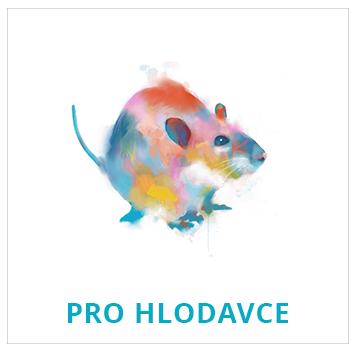 Pro myši a potkany