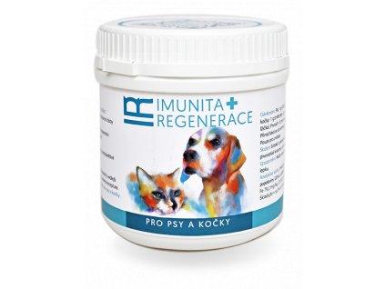 IR (imunita a regenerace) pro kočky 200g