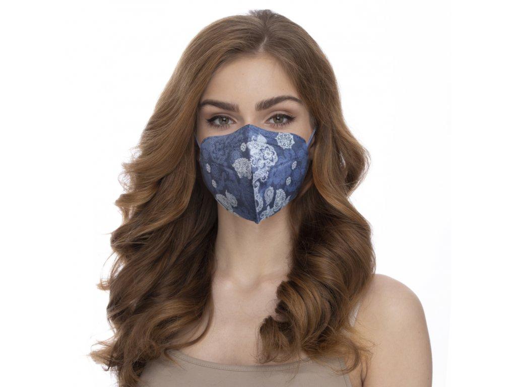 Respiratory modra2
