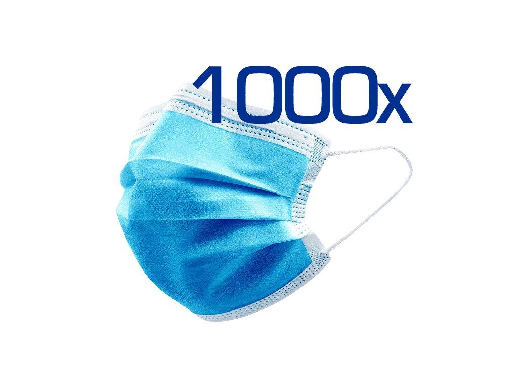 Rouška 1000x